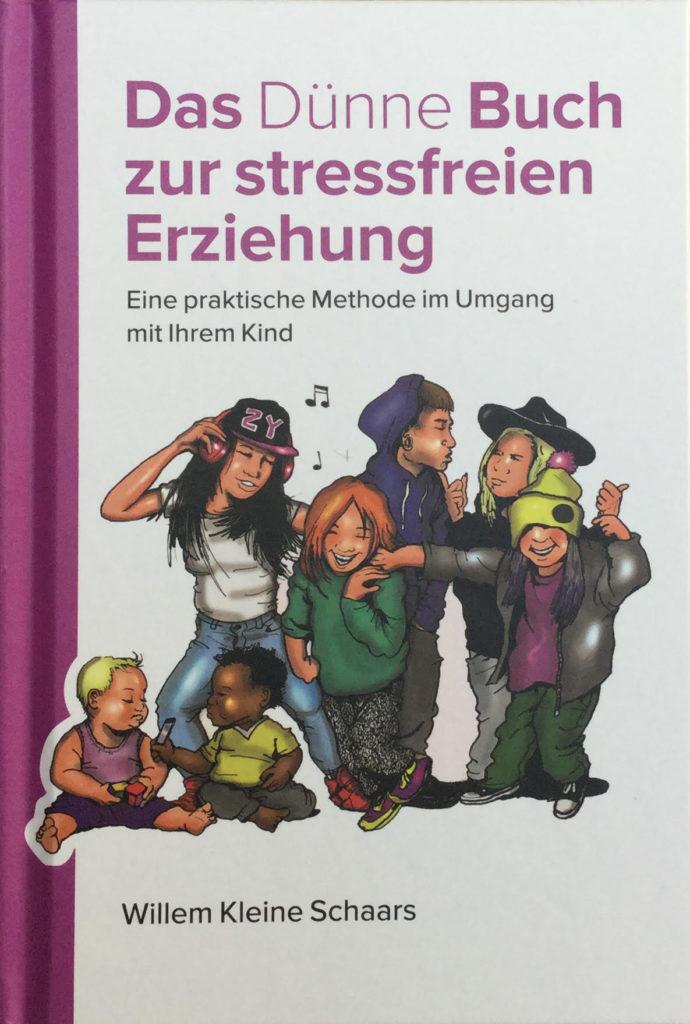 Das dunne Buch zur stressfreien Erziehung